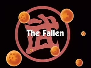 HD series online Dragon Ball Season 7 Episode 18 The Fallen