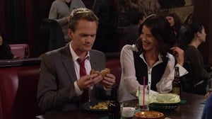 How I Met Your Mother: S08E09