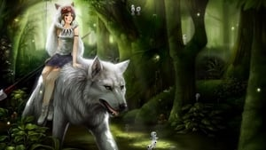 Princess Mononoke (1997) Full Movie