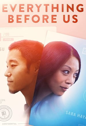 Everything Before Us-Randall Park