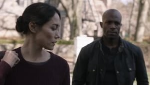 Hostages: 1×13