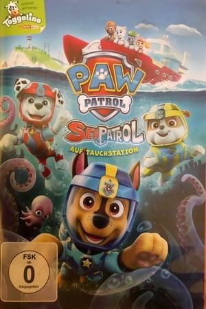 Paw Patrol - Sea Patrol (2018)