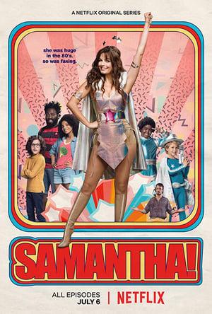 Samantha! 1ª Temporada Torrent, Download, movie, filme, poster