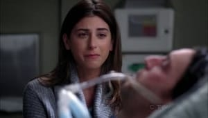 Grey's Anatomy: 8×14