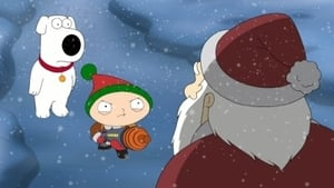 Family Guy - Season 9 Season 9 : Road to the North Pole