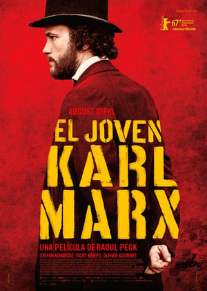O Jovem Karl Marx Torrent
