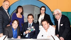 Would I Lie to You?: 5×8