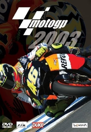 MotoGP Review 2003 (2010)