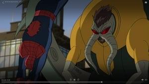 Marvel's Ultimate Spider-Man: 4×26