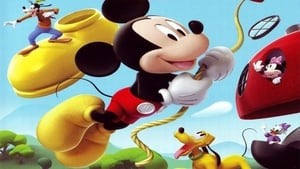 La casa de Mickey Mouse Spanish