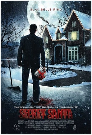 Secret Santa Full Movie Watch Online HD Print Free Download