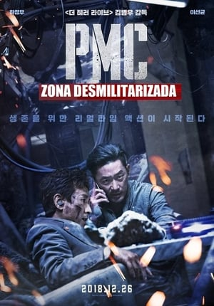 Zona Desmilitarizada Torrent (2019) Dual Áudio / Dublado BluRay 720p | 1080p – Download