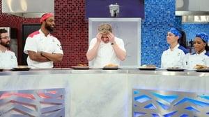 Hell's Kitchen Season 18 Episode 7