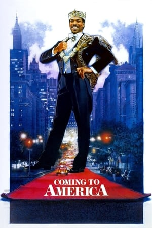 Watch Coming to America Full Movie