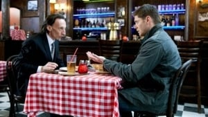 Supernatural Season 5 :Episode 21  Two Minutes to Midnight