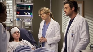 Grey's Anatomy Season 8 : The Girl With No Name