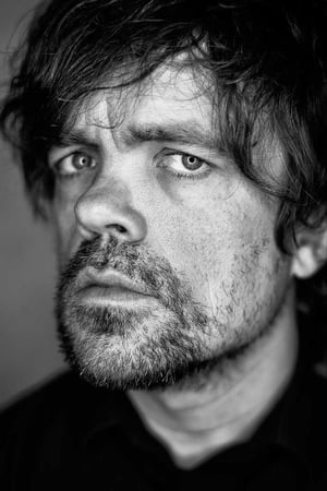 Peter Dinklage isCaptain Gutt (voice)
