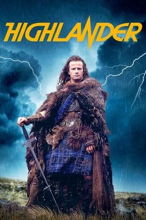 Highlander (1986) is one of the best movies like The Man In The Iron Mask (1998)