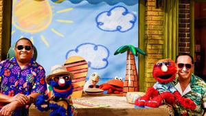 Sesame Street Season 48 :Episode 34  Surfin' Sesame Street