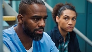 Casualty Season 33 :Episode 8  Episode 8