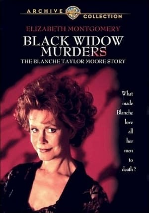 Black Widow Murders: The Blanche Taylor Moore Story-David Clennon