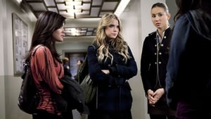 Pretty Little Liars: 1×19