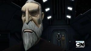 Star Wars: The Clone Wars Season 3 Episode 3
