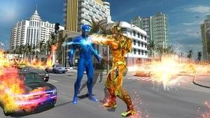 فيلم Battle Bots 2018 مترجم اون لاين