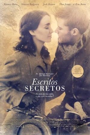 Os Escritos Secretos Torrent, Download, movie, filme, poster