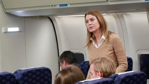 Grey's Anatomy Season 13 : In the Air Tonight