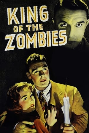 Image King of the Zombies