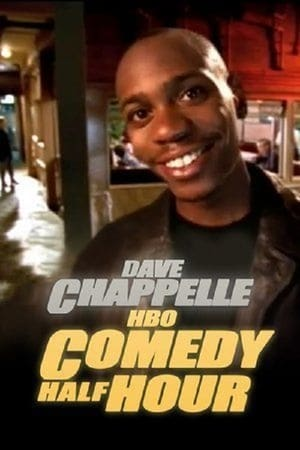 Dave Chappelle: HBO Comedy Half-Hour-Dave Chappelle