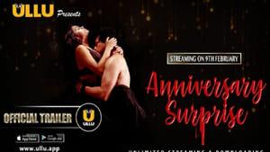 The Anniversary Surprise