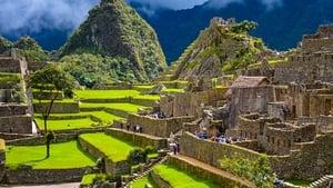 The Lost City of Machu Picchu (2019)