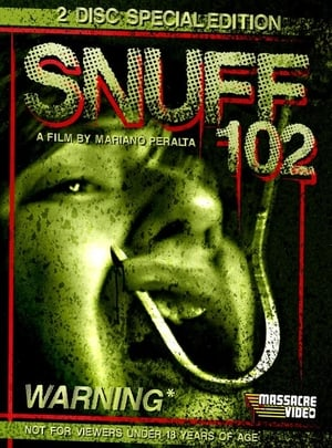 Poster Snuff 102