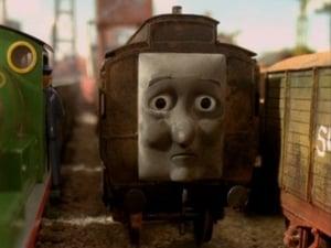 Thomas & Friends Season 5 :Episode 16  Thomas, Percy & Old Slow Coach