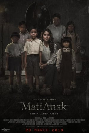 MatiAnak (2019) WEB-DL 1080p | 720p