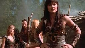 Xena: Warrior Princess: 3×3