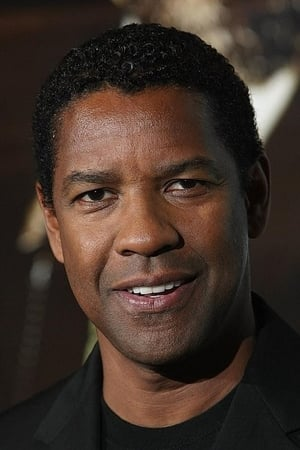 Denzel Washington isAnthony '