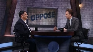The Opposition with Jordan Klepper Season 1 :Episode 101  Cenk Uygur