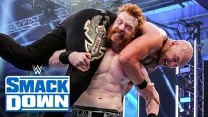 WWE SmackDown Season 22 Episode 32