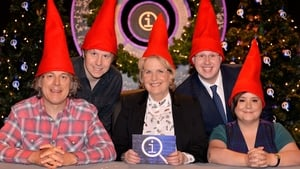 QI Season 14 :Episode 9  Noel