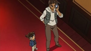 Hattori Heiji and the Vampire Mansion (2)