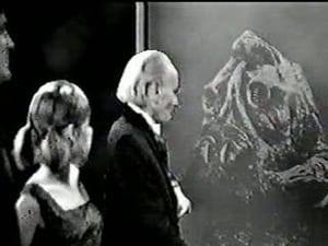 Doctor Who: s3e4