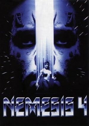 Nemesis 4: Death Angel