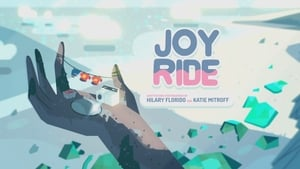 Steven Universe – T2E02 – Joy Ride
