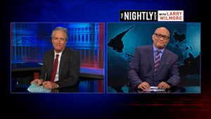 The Daily Show with Trevor Noah 20×108