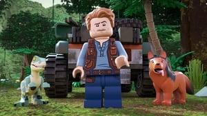 LEGO Jurassic World: Legenda din Isla Nublar Sezonul 1 Episodul 7 Dublat în Română