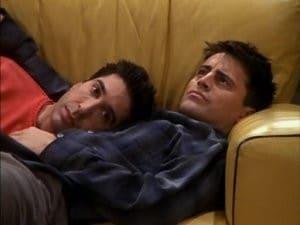 Friends: Season 7 Episode 6