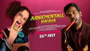 Judgementall Hai Kya (2019) Bollywood Full Movie Watch Online Free Download HD